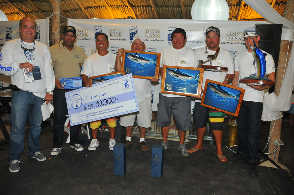 47th Orco Bank Blue Marlin Release Tournament