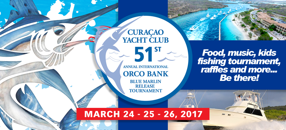 51st Annual International Blue Marlin Tournament 2017