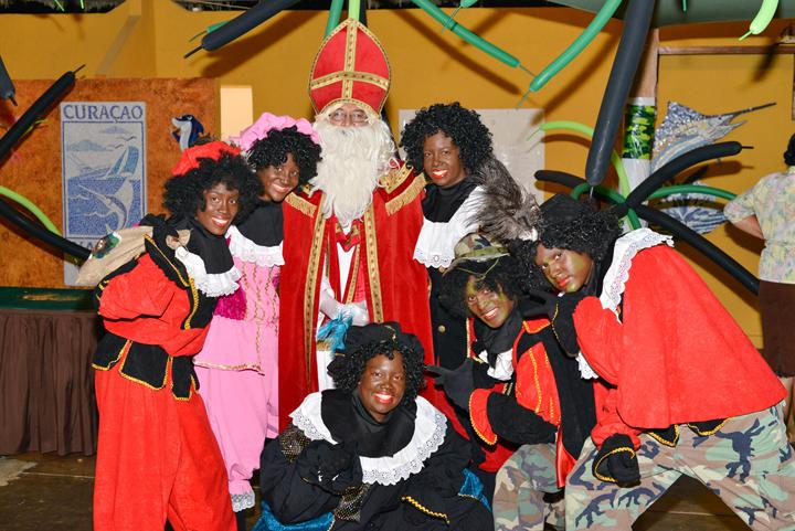 CYC Sinterklaas 2013